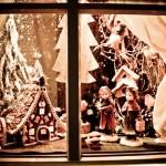 Weihnachten ick hör dir trapsen!