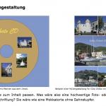 Ein Grafikdesigner aus Bad Dürrheim