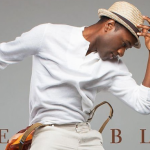 Aloe Blacc – Lift your Spirit – Albumkritik