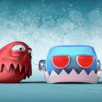 SuperBot – Die Lupe ist dein Ende