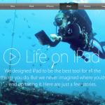 Life on iPad – Wie das iPad unser Leben bereichert