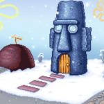 Winterwunderland und ein kleines Danke!