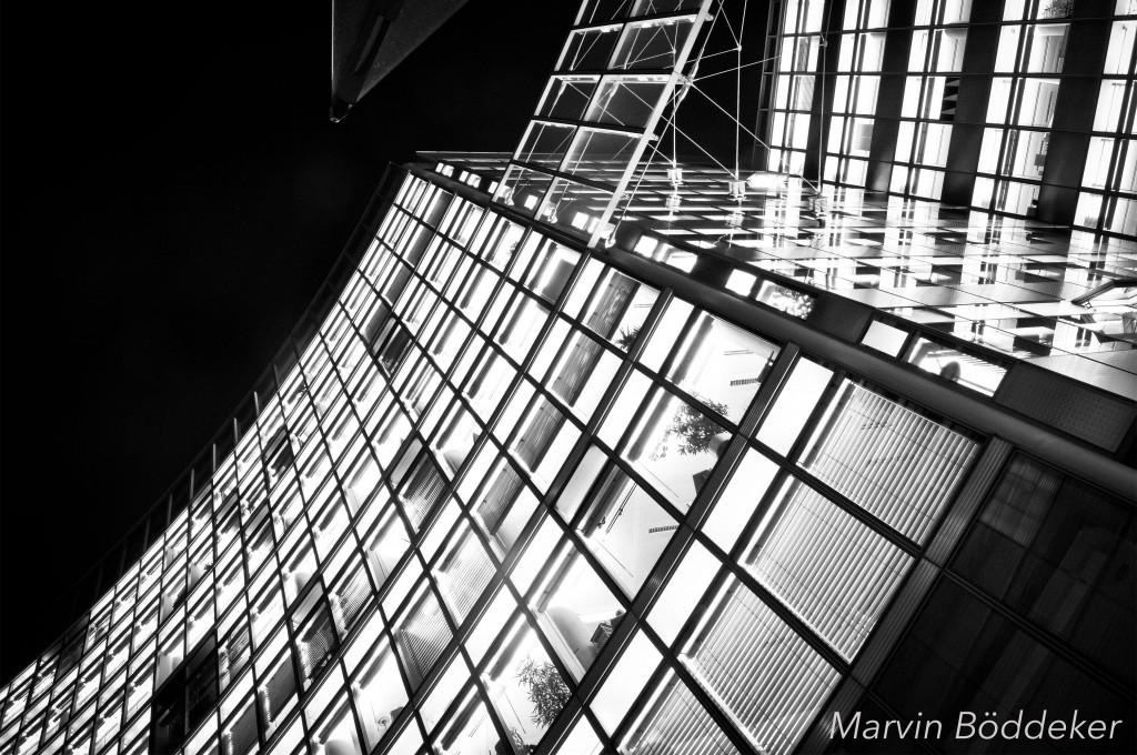 Nur ein Foto #1 - Berlin Sony Center