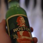 Probieren wir mal: Wostok – Estragon Ingwer