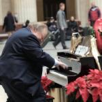 Das magische Piano von Chicago
