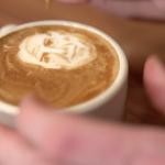 Portraits im Kaffee – Kaffeekunst