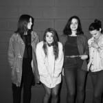 TEEN – 4 Mädchen und etwas Musik