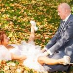 Russische Hochzeitsfotos – Irgendwie sind die anders!?