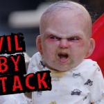 Devil Baby Attack – Das Baby aus der Hölle!