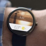 Android Wear – Google zeigt das neue Betriebssystem für Smartwatches