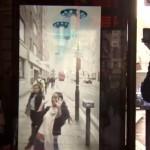 Pepsi kann Werbung und baut die coolste Bushaltestelle in London!