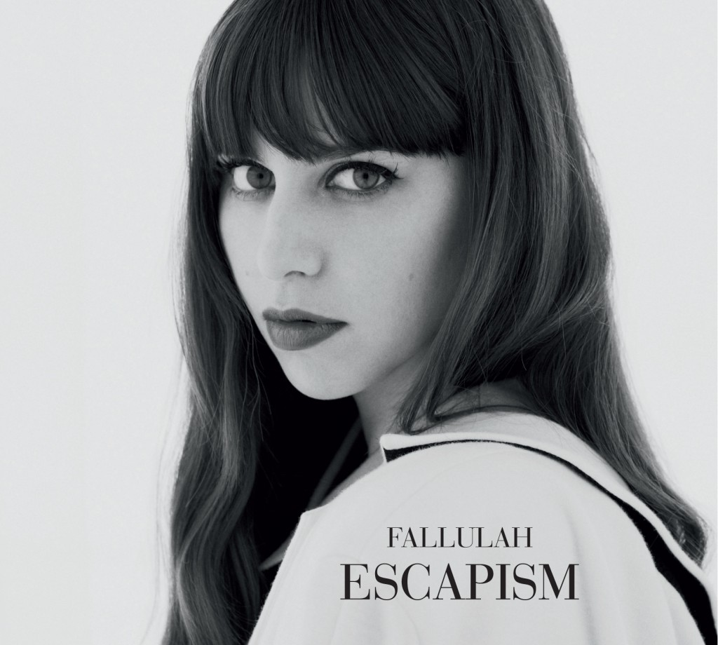 Fallulah_Escapism_cover