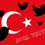 Erdogan hat Angst vorm Neuland!
