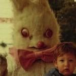 Warum Osterhasen schlimmer sind als Clowns!