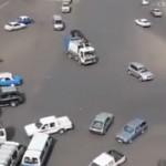 Scheiß auf Ampeln! Äthiopien und seine Kreuzungen