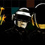 Daft Punk Dokumentation in Arbeit!