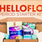 Helloflo – The Period Starter Kit – mit einem unglaublichen Werbespot