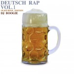 DJ Boogie – Deutschrap Vol. 1 (The Oldschool Edition)