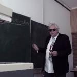 Dieser Lehrer ist supergeil!