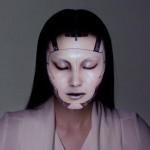Zauber dir dein Gesicht – 3D Mapping On Face