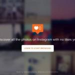 No Likes Yet – Instagrams mit nicht mal einem Like!