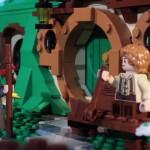 Der Hobbit – 72 Sekunden LEGO Version