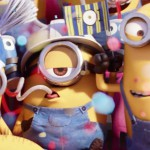 Minions #superbowlcommercial
