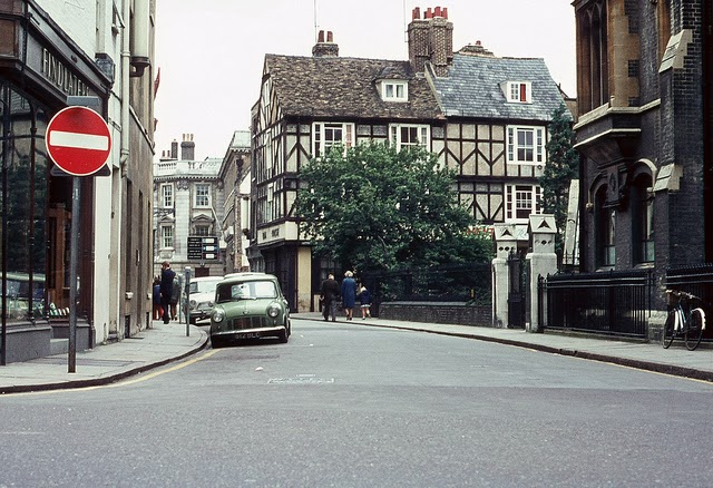 England from the 1960s (20)