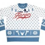 Der Fargo Weihnachtspulli